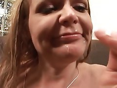 Close Up, Cumshot, Hardcore, Mature, MILF
