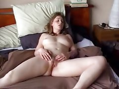 Hairy, Masturbation, Orgasm