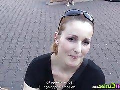 Amateur, Czech, POV, Teen