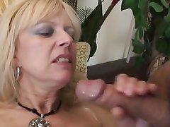 BBW, Mature, Saggy Tits