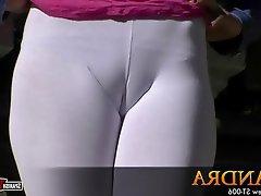 Big Butts, Brunette, Spanish, Teen