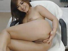 Asian, Masturbation, Asian
