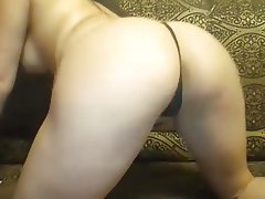 Masturbation, POV, Russian