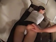 Amateur, Creampie, Girlfriend