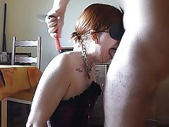 Blowjob, BDSM, French