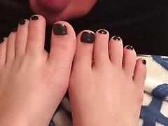 Foot Fetish, Black, Feet