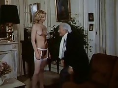 Anal, Hairy, Old and Young, Stockings