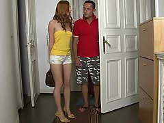 Amateur, Babe, Couple, Doggystyle