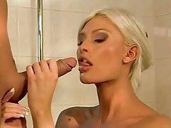Babe, Blonde, Cute, Fucking