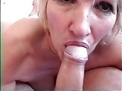 Amateur, Blonde, Blowjob, Mature, Old and Young