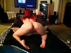 Amateur, Anal, Babe, Close Up, Redhead