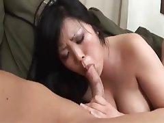 Anal, Asian, Double Penetration, Hardcore, Threesome