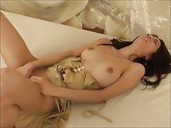 Amateur, Asian, Close Up, Masturbation