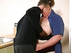 BBW, Big Boobs, Big Butts, Granny, Mature