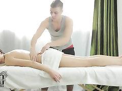 Anal, Blowjob, Cumshot, Handjob, Massage