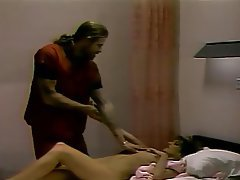 BDSM, Brunette